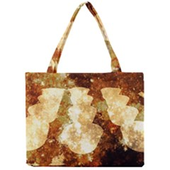 Sparkling Lights Mini Tote Bag by yoursparklingshop
