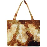 Sparkling Lights Mini Tote Bag