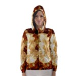 Sparkling Lights Hooded Wind Breaker (Women)