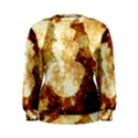 Sparkling Lights Women s Sweatshirt View1