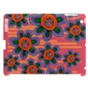 Colorful Floral Dream Apple iPad 3/4 Hardshell Case (Compatible with Smart Cover) View1