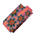 Colorful Floral Dream Apple iPhone 5 Hardshell Case (PC+Silicone) View4