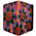 Colorful Floral Dream Apple iPad 2 Flip Case View4