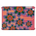 Colorful Floral Dream Apple iPad Mini Hardshell Case View1
