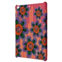 Colorful Floral Dream Apple iPad Mini Hardshell Case View3