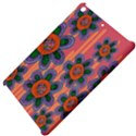 Colorful Floral Dream Apple iPad Mini Hardshell Case View4