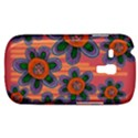 Colorful Floral Dream Samsung Galaxy S3 MINI I8190 Hardshell Case View1
