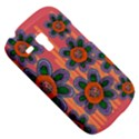 Colorful Floral Dream Samsung Galaxy S3 MINI I8190 Hardshell Case View5