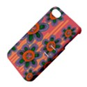 Colorful Floral Dream Apple iPhone 4/4S Hardshell Case with Stand View4