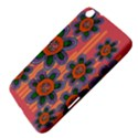 Colorful Floral Dream Samsung Galaxy Tab 3 (8 ) T3100 Hardshell Case  View4