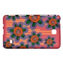 Colorful Floral Dream Samsung Galaxy Tab 4 (7 ) Hardshell Case  View1