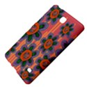 Colorful Floral Dream Samsung Galaxy Tab 4 (7 ) Hardshell Case  View4