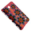 Colorful Floral Dream Samsung Galaxy Tab 4 (7 ) Hardshell Case  View5