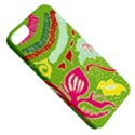 Green Organic Abstract Apple iPhone 5 Classic Hardshell Case View5