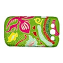 Green Organic Abstract Samsung Galaxy S III Classic Hardshell Case (PC+Silicone) View1