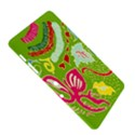 Green Organic Abstract Samsung Galaxy Tab 2 (10.1 ) P5100 Hardshell Case  View5