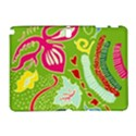 Green Organic Abstract Samsung Galaxy Note 10.1 (P600) Hardshell Case View1