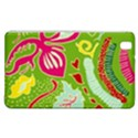 Green Organic Abstract Samsung Galaxy Tab Pro 8.4 Hardshell Case View1