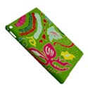 Green Organic Abstract iPad Air 2 Hardshell Cases View5