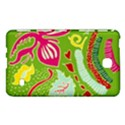 Green Organic Abstract Samsung Galaxy Tab 4 (8 ) Hardshell Case  View1