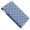 Colorful Retro Geometric Pattern Apple iPad 3/4 Hardshell Case (Compatible with Smart Cover) View5