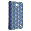 Colorful Retro Geometric Pattern Samsung Galaxy Tab 4 (8 ) Hardshell Case  View3