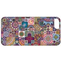 Ornamental Mosaic Background Apple iPhone 5 Classic Hardshell Case View1