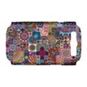 Ornamental Mosaic Background Samsung Galaxy S III Hardshell Case (PC+Silicone) View1