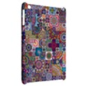 Ornamental Mosaic Background Apple iPad Mini Hardshell Case View2
