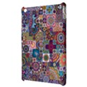 Ornamental Mosaic Background Apple iPad Mini Hardshell Case View3