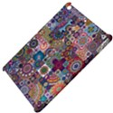 Ornamental Mosaic Background Apple iPad Mini Hardshell Case View4