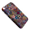 Ornamental Mosaic Background Samsung Galaxy Tab 3 (8 ) T3100 Hardshell Case  View5