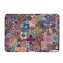 Ornamental Mosaic Background Samsung Galaxy Tab 2 (10.1 ) P5100 Hardshell Case  View1