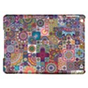 Ornamental Mosaic Background iPad Air Hardshell Cases View1