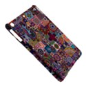 Ornamental Mosaic Background iPad Air Hardshell Cases View5