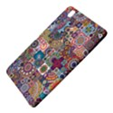Ornamental Mosaic Background Samsung Galaxy Tab Pro 8.4 Hardshell Case View5