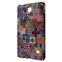 Ornamental Mosaic Background Samsung Galaxy Tab 4 (8 ) Hardshell Case  View2