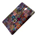 Ornamental Mosaic Background Samsung Galaxy Tab S (8.4 ) Hardshell Case  View4