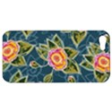 Floral Fantsy Pattern Apple iPhone 5 Hardshell Case View1