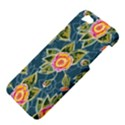 Floral Fantsy Pattern Apple iPhone 5 Hardshell Case View4