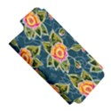 Floral Fantsy Pattern Apple iPhone 5 Hardshell Case (PC+Silicone) View5