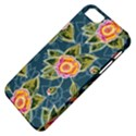 Floral Fantsy Pattern Apple iPhone 5 Classic Hardshell Case View4