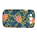 Floral Fantsy Pattern Samsung Galaxy S III Classic Hardshell Case (PC+Silicone) View1