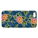 Floral Fantsy Pattern Apple iPhone 5 Premium Hardshell Case View1