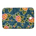 Floral Fantsy Pattern Samsung Galaxy Note 8.0 N5100 Hardshell Case  View1