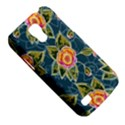 Floral Fantsy Pattern Galaxy S4 Mini View5