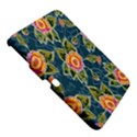 Floral Fantsy Pattern Samsung Galaxy Tab 3 (10.1 ) P5200 Hardshell Case  View5