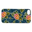 Floral Fantsy Pattern Apple iPhone 5S/ SE Hardshell Case View1