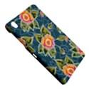 Floral Fantsy Pattern Samsung Galaxy Tab Pro 8.4 Hardshell Case View4
