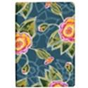 Floral Fantsy Pattern iPad Air Flip View1